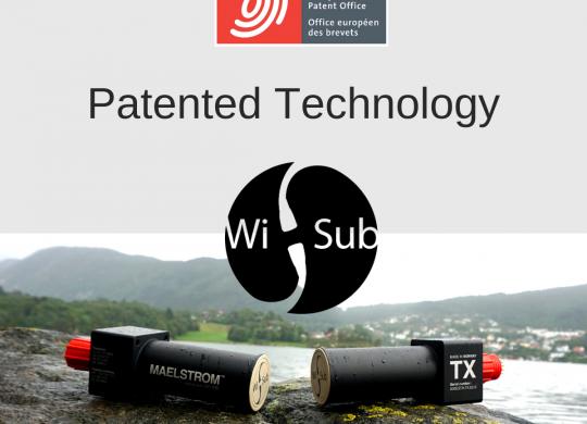Patented Technology WiSub